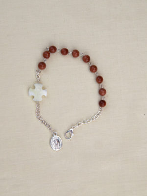 vendita braccialetti rosari roma