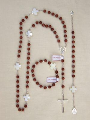 rosario-goldsand-bracciali-roma