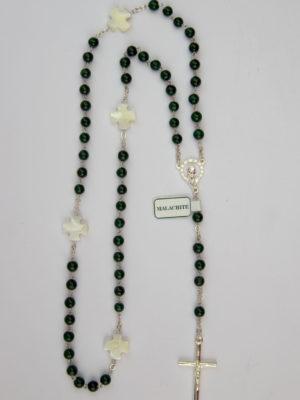 rosario-malachite roma
