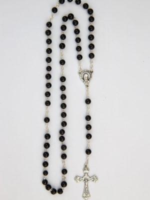 vendita rosari con pietre dure