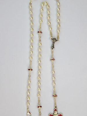 vendita rosari perla roma