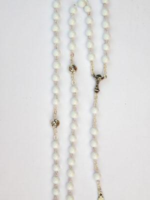 vendita rosari vetro loreto