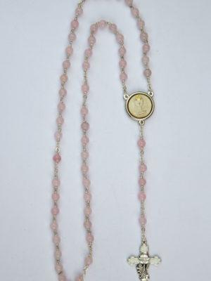 rosario-quarzo-rosa-roma-vendita-rosary