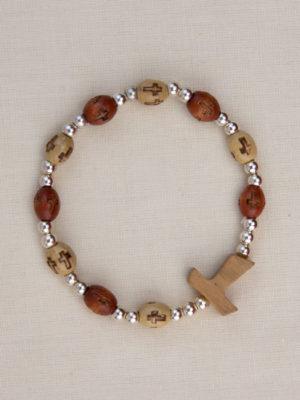 vendita bracciali rosari loreto