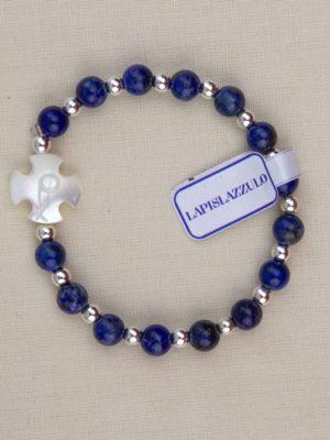 bracciale-rosario-lapislazzulo-roma