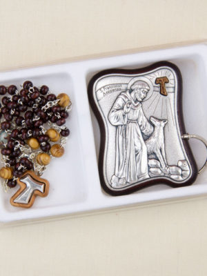 vendita rosari roma loreto