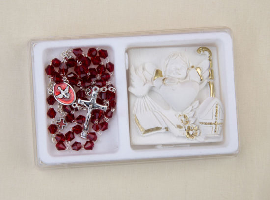 vendita rosari online