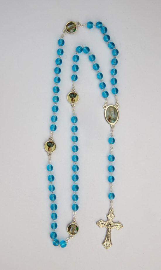 vendita rosario lourdes roma