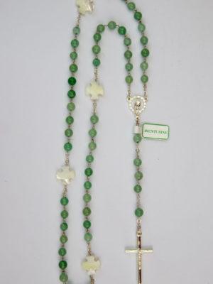 vendita rosari pietre dure roma
