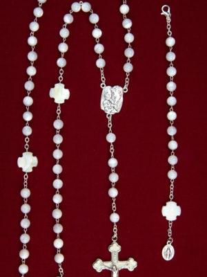 vendita rosari madreperla