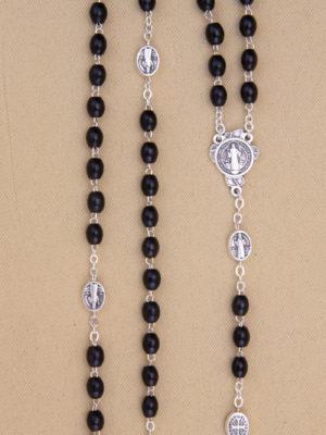 vendita rosari legno roma