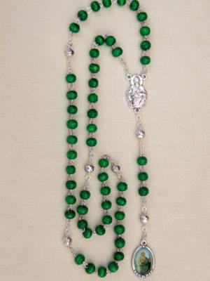 vendita rosari di legno