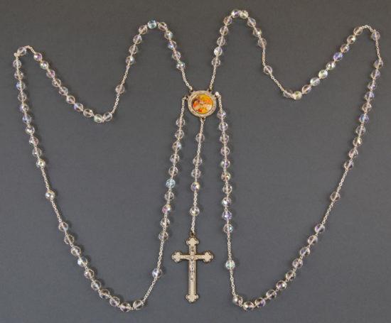 vendita rosari roma
