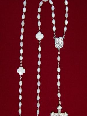 rosario roma madreperla