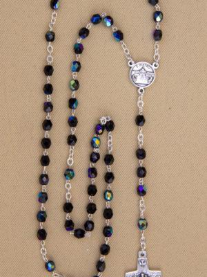 vendita rosari roma semicristallo