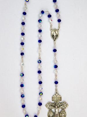 rosario semicristallo vendita roma loreto