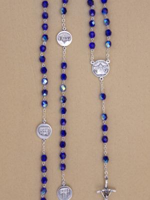 vendita rosari e croci roma