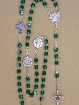 rosari vendita roma rosary