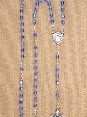 vendita rosari zaffiro roma
