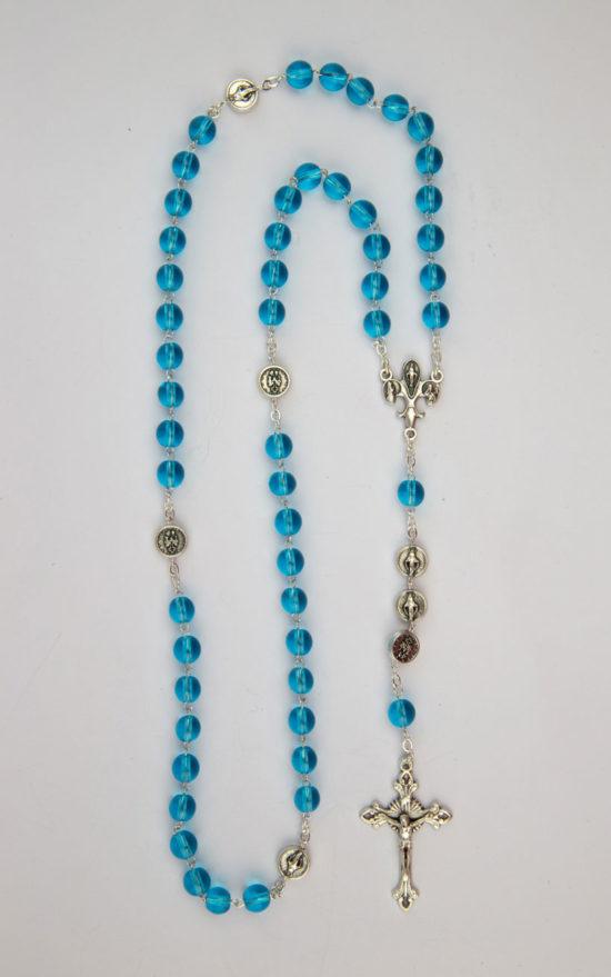 rosario acqua fleur de lys
