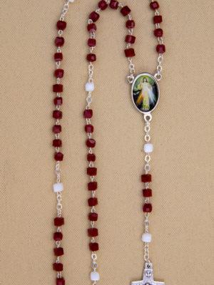 vendita rosari roma e loreto