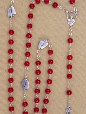 rosario-vetro-rosso-piedini roma
