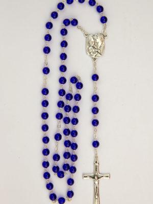 rosario vetro blu vendita roma