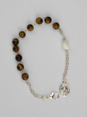 vendita bracciale rosario roma